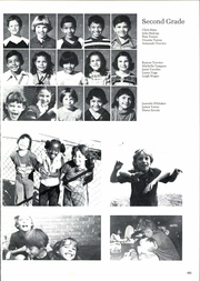 Abernathy High School - Antelope Life Yearbook (Abernathy, TX) online yearbook collection, 1981 Edition, Page 187