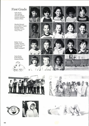 Abernathy High School - Antelope Life Yearbook (Abernathy, TX) online yearbook collection, 1981 Edition, Page 190