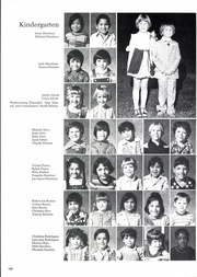 Abernathy High School - Antelope Life Yearbook (Abernathy, TX) online yearbook collection, 1981 Edition, Page 192