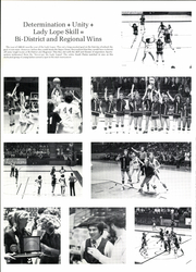 Abernathy High School - Antelope Life Yearbook (Abernathy, TX) online yearbook collection, 1981 Edition, Page 28
