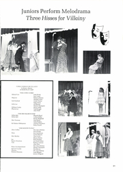 Abernathy High School - Antelope Life Yearbook (Abernathy, TX) online yearbook collection, 1981 Edition, Page 35