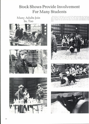 Abernathy High School - Antelope Life Yearbook (Abernathy, TX) online yearbook collection, 1981 Edition, Page 38