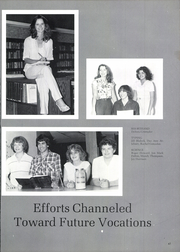 Abernathy High School - Antelope Life Yearbook (Abernathy, TX) online yearbook collection, 1981 Edition, Page 51