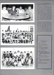 Abernathy High School - Antelope Life Yearbook (Abernathy, TX) online yearbook collection, 1981 Edition, Page 53