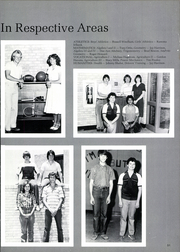 Abernathy High School - Antelope Life Yearbook (Abernathy, TX) online yearbook collection, 1981 Edition, Page 55