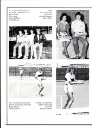 Abernathy High School - Antelope Life Yearbook (Abernathy, TX) online yearbook collection, 1981 Edition, Page 58