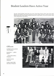 Abernathy High School - Antelope Life Yearbook (Abernathy, TX) online yearbook collection, 1981 Edition, Page 62