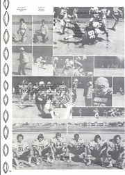 Abernathy High School - Antelope Life Yearbook (Abernathy, TX) online yearbook collection, 1981 Edition, Page 84