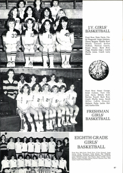 Abernathy High School - Antelope Life Yearbook (Abernathy, TX) online yearbook collection, 1981 Edition, Page 91