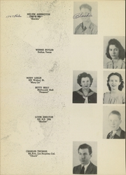 Abilene Chrisitian High School - Cactus Yearbook (Abilene, TX) online yearbook collection, 1944 Edition, Page 20
