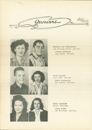 Abilene Chrisitian High School - Cactus Yearbook (Abilene, TX) online yearbook collection, 1945 Edition, Page 26