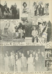 Abilene Chrisitian High School - Cactus Yearbook (Abilene, TX) online yearbook collection, 1945 Edition, Page 27