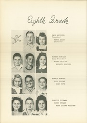 Abilene Chrisitian High School - Cactus Yearbook (Abilene, TX) online yearbook collection, 1945 Edition, Page 34