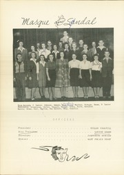 Abilene Chrisitian High School - Cactus Yearbook (Abilene, TX) online yearbook collection, 1945 Edition, Page 50