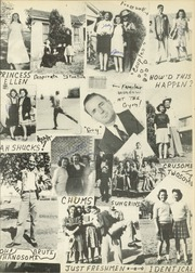 Abilene Chrisitian High School - Cactus Yearbook (Abilene, TX) online yearbook collection, 1945 Edition, Page 59