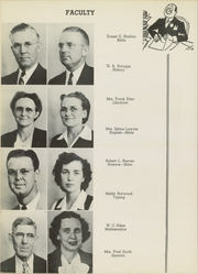 Abilene Chrisitian High School - Cactus Yearbook (Abilene, TX) online yearbook collection, 1946 Edition, Page 16