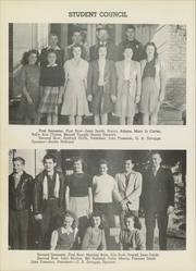 Abilene Chrisitian High School - Cactus Yearbook (Abilene, TX) online yearbook collection, 1946 Edition, Page 18