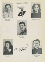Abilene Chrisitian High School - Cactus Yearbook (Abilene, TX) online yearbook collection, 1946 Edition, Page 33