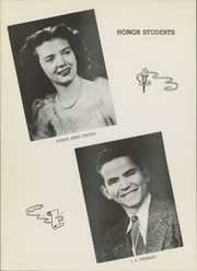 Abilene Chrisitian High School - Cactus Yearbook (Abilene, TX) online yearbook collection, 1946 Edition, Page 42