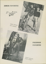 Abilene Chrisitian High School - Cactus Yearbook (Abilene, TX) online yearbook collection, 1946 Edition, Page 47