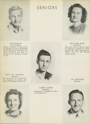 Abilene Chrisitian High School - Cactus Yearbook (Abilene, TX) online yearbook collection, 1947 Edition, Page 18