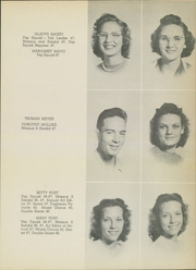 Abilene Chrisitian High School - Cactus Yearbook (Abilene, TX) online yearbook collection, 1947 Edition, Page 21