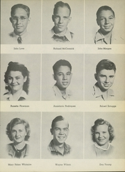 Abilene Chrisitian High School - Cactus Yearbook (Abilene, TX) online yearbook collection, 1947 Edition, Page 33