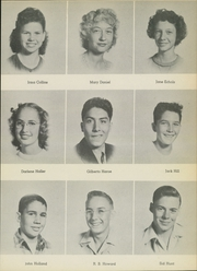 Abilene Chrisitian High School - Cactus Yearbook (Abilene, TX) online yearbook collection, 1947 Edition, Page 37