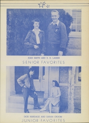Abilene Chrisitian High School - Cactus Yearbook (Abilene, TX) online yearbook collection, 1947 Edition, Page 53
