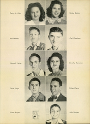 Abilene Chrisitian High School - Cactus Yearbook (Abilene, TX) online yearbook collection, 1948 Edition, Page 23