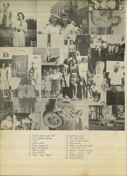 Abilene Chrisitian High School - Cactus Yearbook (Abilene, TX) online yearbook collection, 1948 Edition, Page 36