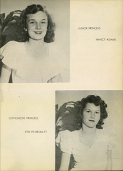 Abilene Chrisitian High School - Cactus Yearbook (Abilene, TX) online yearbook collection, 1948 Edition, Page 41