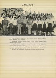 Abilene Chrisitian High School - Cactus Yearbook (Abilene, TX) online yearbook collection, 1948 Edition, Page 56
