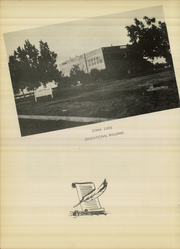 Abilene Chrisitian High School - Cactus Yearbook (Abilene, TX) online yearbook collection, 1948 Edition, Page 8