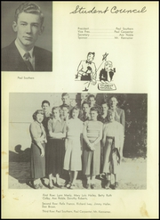 Abilene Chrisitian High School - Cactus Yearbook (Abilene, TX) online yearbook collection, 1949 Edition, Page 16