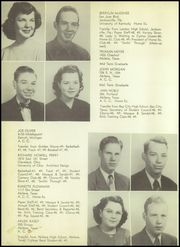 Abilene Chrisitian High School - Cactus Yearbook (Abilene, TX) online yearbook collection, 1949 Edition, Page 22