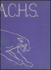 Abilene Chrisitian High School - Cactus Yearbook (Abilene, TX) online yearbook collection, 1949 Edition, Page 3