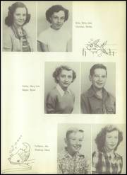 Abilene Chrisitian High School - Cactus Yearbook (Abilene, TX) online yearbook collection, 1949 Edition, Page 35