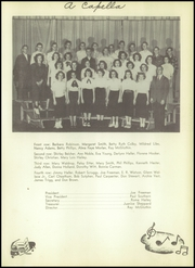 Abilene Chrisitian High School - Cactus Yearbook (Abilene, TX) online yearbook collection, 1949 Edition, Page 61
