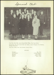 Abilene Chrisitian High School - Cactus Yearbook (Abilene, TX) online yearbook collection, 1949 Edition, Page 63