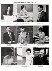 Abilene Chrisitian High School - Cactus Yearbook (Abilene, TX) online yearbook collection, 1974 Edition, Page 15