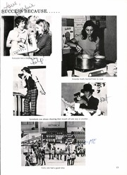 Abilene Chrisitian High School - Cactus Yearbook (Abilene, TX) online yearbook collection, 1974 Edition, Page 21