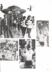 Abilene Chrisitian High School - Cactus Yearbook (Abilene, TX) online yearbook collection, 1974 Edition, Page 53