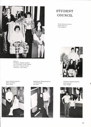Abilene Chrisitian High School - Cactus Yearbook (Abilene, TX) online yearbook collection, 1974 Edition, Page 75