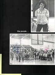 Page 10, 1975 Edition, Abilene Chrisitian High School - Cactus Yearbook (Abilene, TX) online yearbook collection