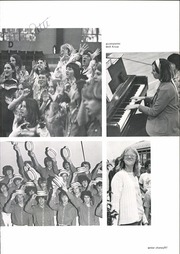 Abilene Chrisitian High School - Cactus Yearbook (Abilene, TX) online yearbook collection, 1975 Edition, Page 101