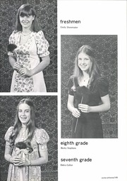 Abilene Chrisitian High School - Cactus Yearbook (Abilene, TX) online yearbook collection, 1975 Edition, Page 113