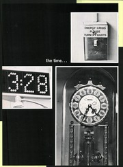 Page 12, 1975 Edition, Abilene Chrisitian High School - Cactus Yearbook (Abilene, TX) online yearbook collection