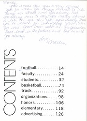 Page 17, 1975 Edition, Abilene Chrisitian High School - Cactus Yearbook (Abilene, TX) online yearbook collection