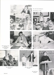 Abilene Chrisitian High School - Cactus Yearbook (Abilene, TX) online yearbook collection, 1975 Edition, Page 34